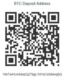 Bitcoin adres t stroopwafelhuisje