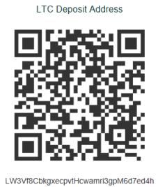 Litecoin wallet adres t stroopwafelhuisje